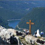 Meravigliosa vista dal Monte Castellazzo