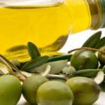 Olio extravergine d'oliva del Garda
