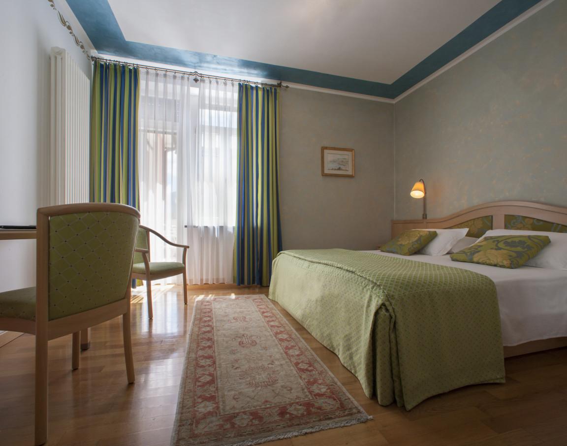 Standard stanze - Hotel Luis, Fiera di Primiero
