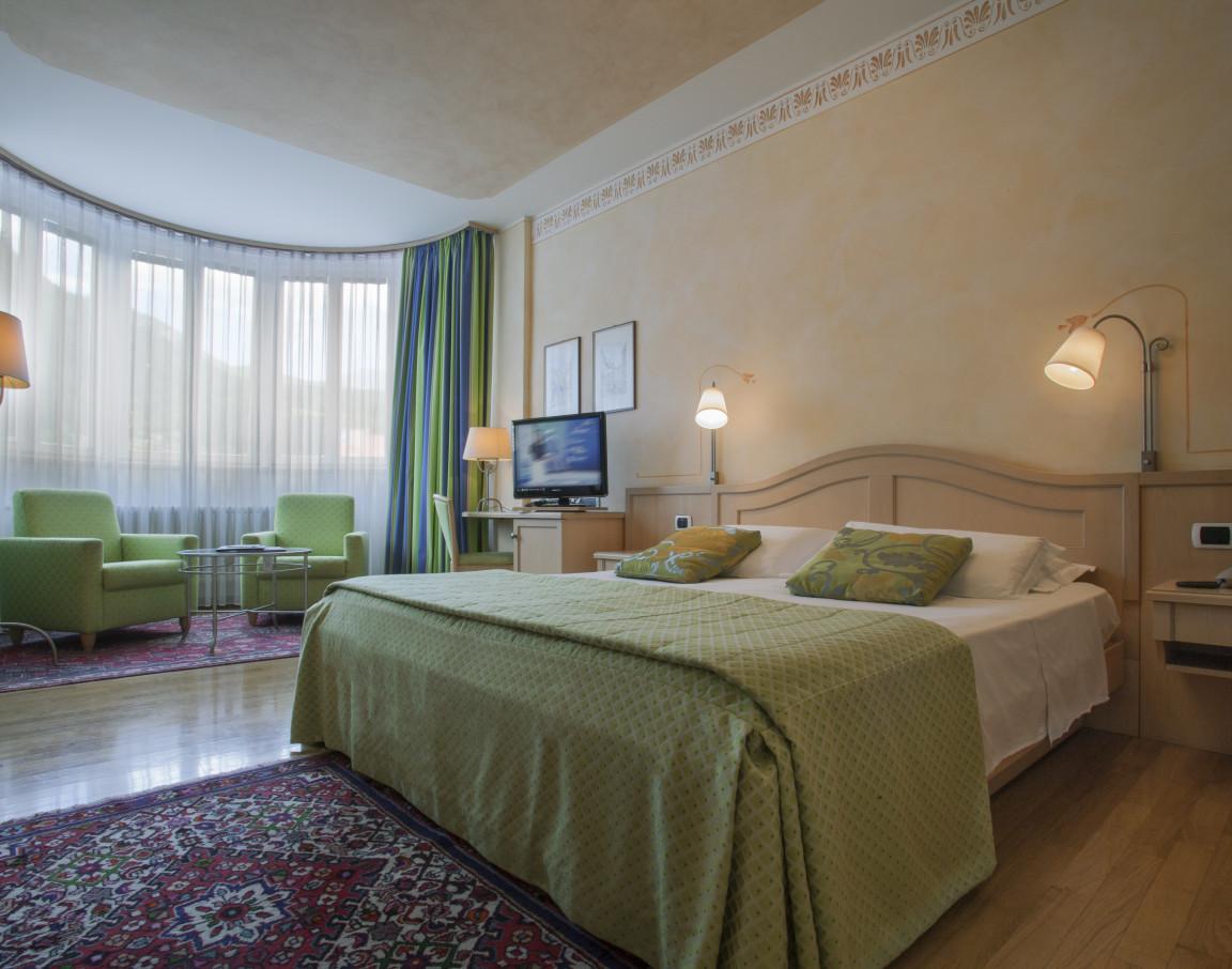 Superior stanze - Hotel Luis, Fiera di Primiero