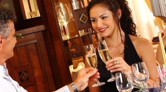 Romantik | Hotel Luis, Fiera di Primiero