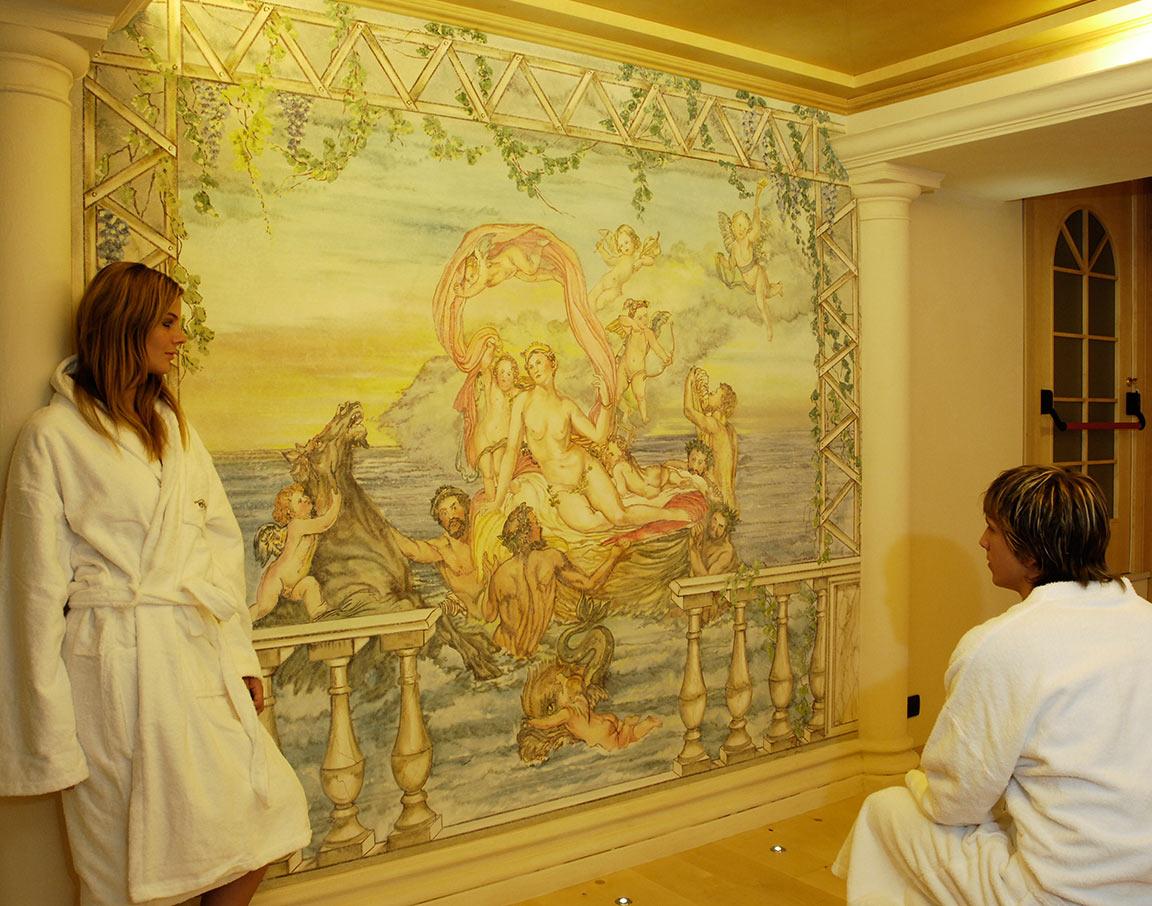 Trattamenti Estetici - Hotel Luis, Fiera di Primiero