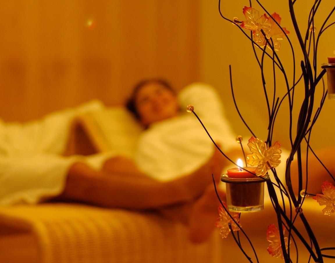 Wellness e Centro Benessere - Hotel Luis, Fiera di Primiero